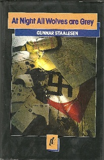 At Night All Wolves Are Grey  (1986, Varg Veum #5) by Gunnar Staalesen
