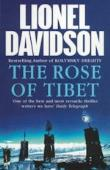 The Rose of Tibet (1962) by Lionel Davidson