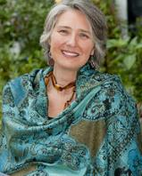 Canadian author Louise Penny