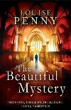 The Beautiful Mystery(2012, Gamache/ Three Pines #8) by Louise Penny